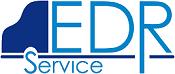 logo edr service videoispeizoni